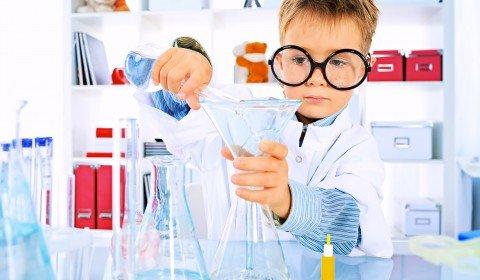 Za male naučnike - Aktivni oblik folne kiseline
