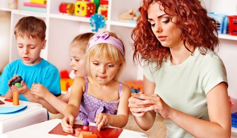 Za učenje i razvoj dece - Folna kiselina