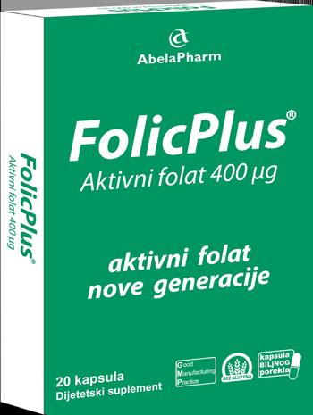 FolicPlus - Ako planirate decu