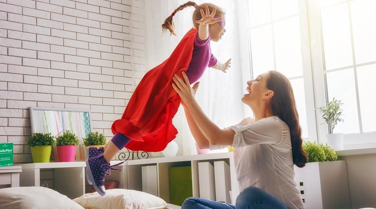 Mali Superheroji Razvoj kongitivnih sposobnosti dece